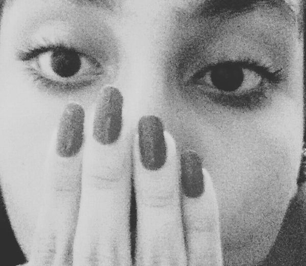 Unhas ♥ First Eyeem Photo