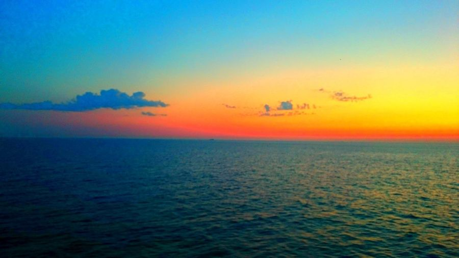 Skagerak Sunset