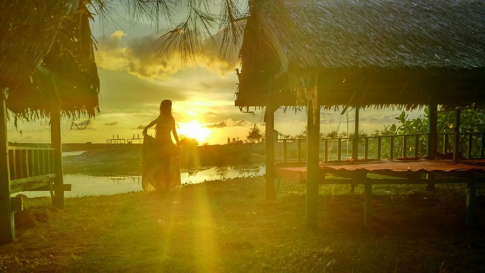 Relaxing Beautiful Sunset That's Me Photo Of The Day Model Mode PicturePerfect Naturelovers Holiday♡ Enjoyingtheview Hello World