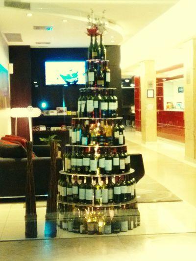 Wine MerryChristmas Uruguay