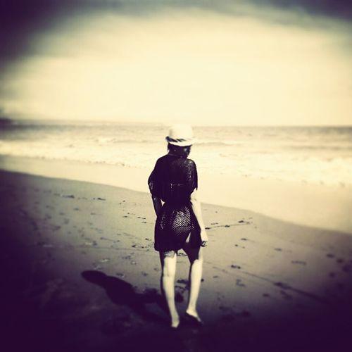 Playa Puntarenas CR