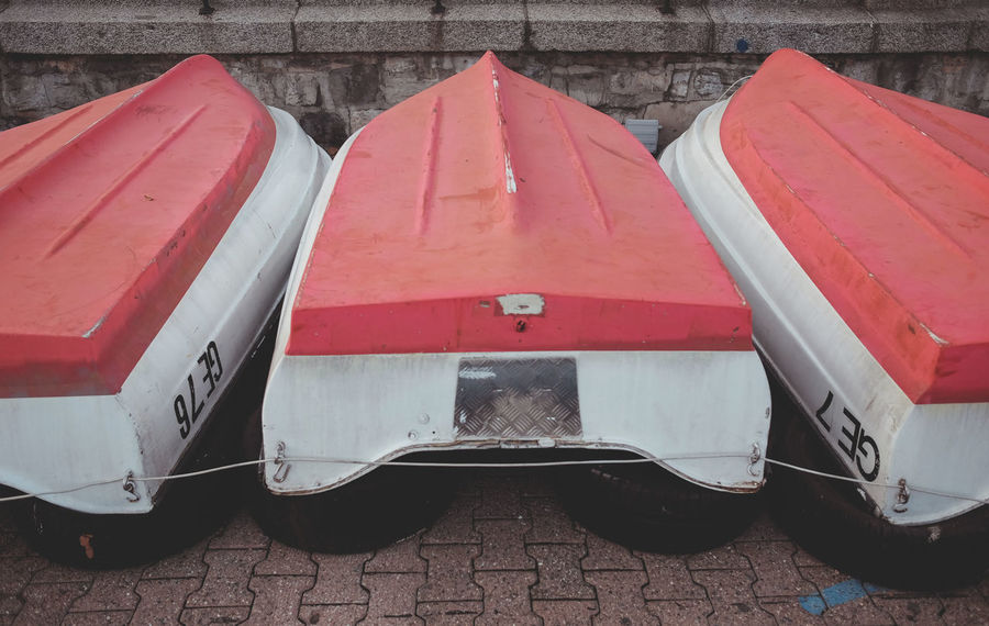 Boats - Boats⛵️ Boat Close-up Floating On Water Nautical Vessel Outdoors Red Sea Transportation