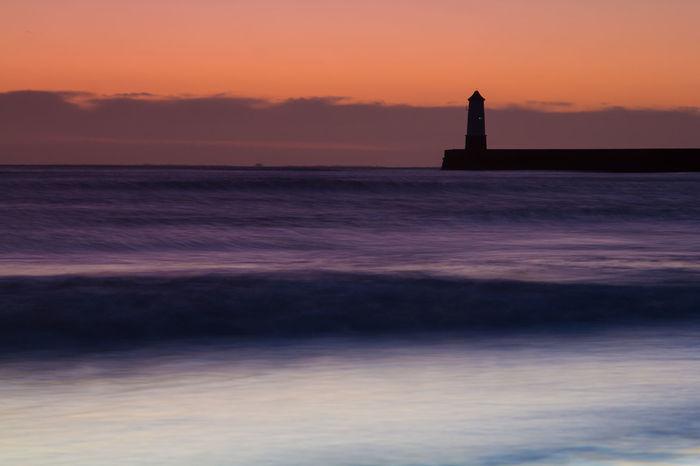 Beach Photography Beach Landscape Berwick Northumberland Berwickupontweed Sunset Sunset_collection