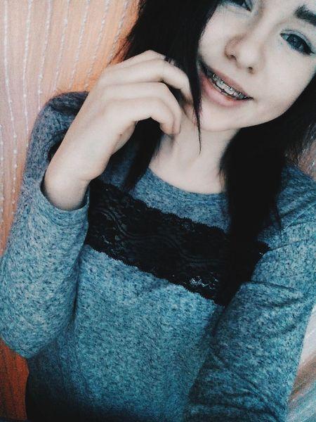 Cool Great Girl Cute♡ Selfie ✌ Beautiful ♥ Beautiful Girls ♥ Cute Beautiful Smail :)