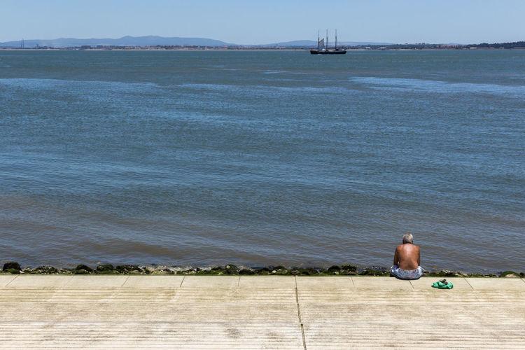 Boat Lisboa