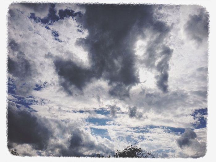 Sky Wow!!!! The Sky Is Very Beautiful :-) :-) :-) :-) Taking Photos Relaxing