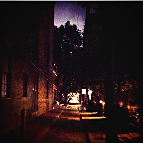 Old City Always Sunny In Philadelphia Street
