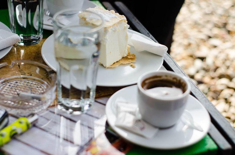 coffe time Cake