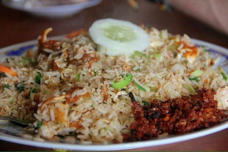 Taking Photos Foodphotography Fooodlover Food♡ Chickenfriedrice Tasty😋 Yummy♡ Smartshots First Eyeem Photo