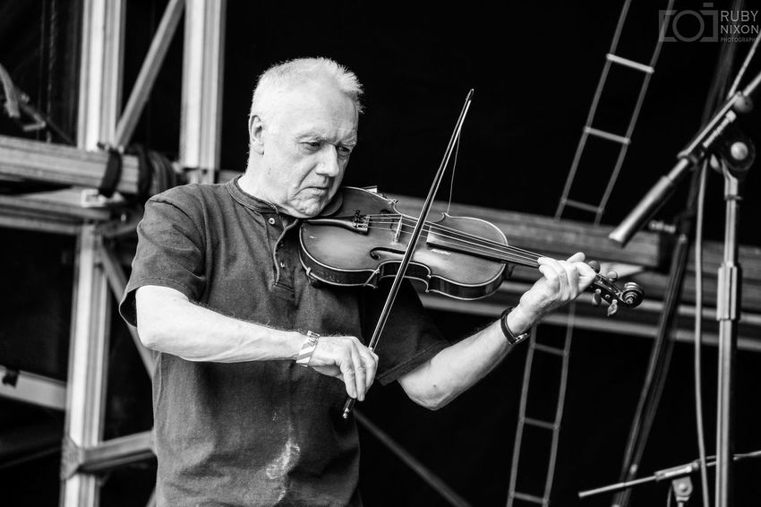 Shkayla - Godiva Festival Adult Adults Only British Day Live Music Live Music Photography Men Music Music Musical Instrument Musical Instrument String Musician Occupation Old Man One Man Only One Person Only Men Outdoors People Performance Playing Real People Skill  Violin Violinist