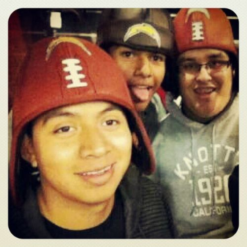Throwback pic Knotts Leatherheads Chargerhats Throwback thursday tbt goodtimes withthebuds @lopezed @juanpv_17