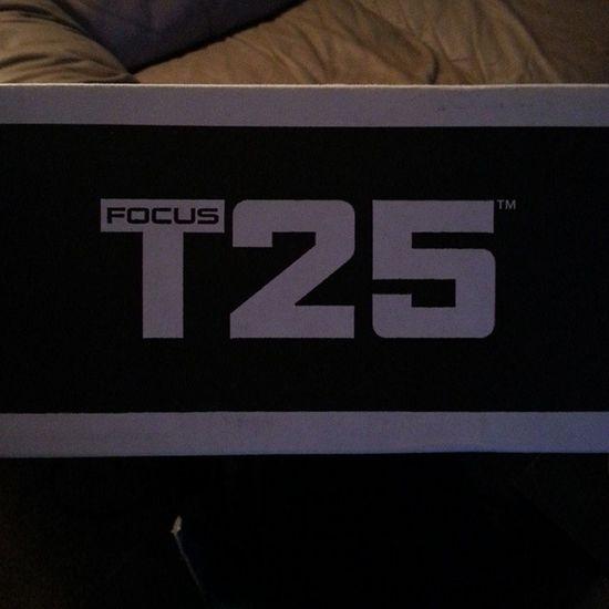 Lets. Get. It T25 Focust25 Workout Befit readyforsummer