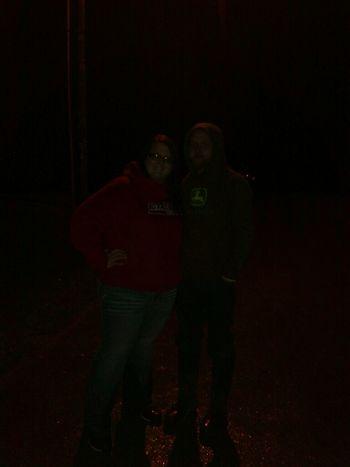 Me & Skeet