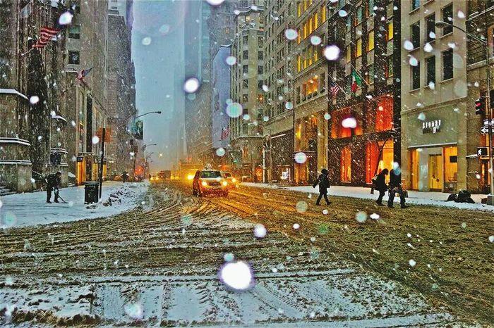 NYC !!!