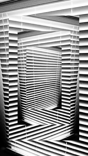 Pattern No People Indoors  Repetition Backgrounds Full Frame Textured  Blackandwhite Black And White Blckandwhite Black & White Textured  Black And White Photography B&w Textured  Architecture Air Duct Day Built Structure Corrugated Iron Close-up