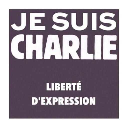 Jesuischarlie Jour De Deuil National Charliehebdo