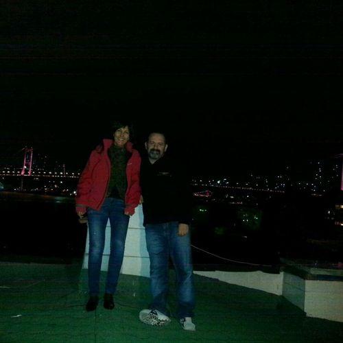 Istanbul #bogaz ıstanbul Enjoying Life Friends