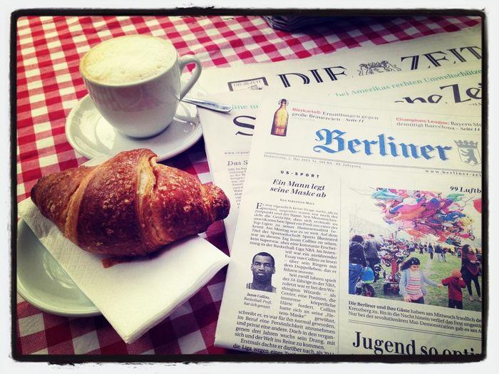 Coffee Studying Friedenau Now
