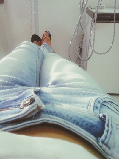 De Boas :) Relaxing