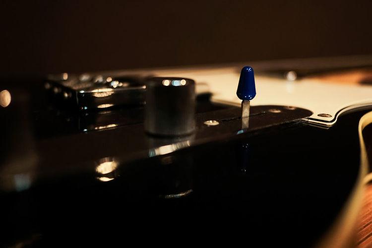 Close-up Music