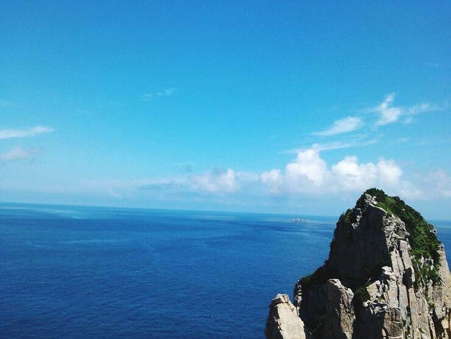 Koreatrip Blue Sea Wonder World Rest Healing Openyourmind Hello World Love
