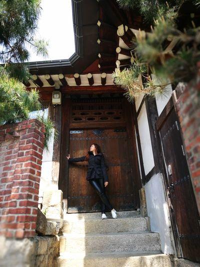 Korea,seoul,hist
