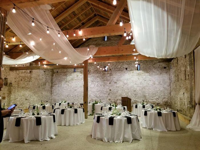 wedding in a