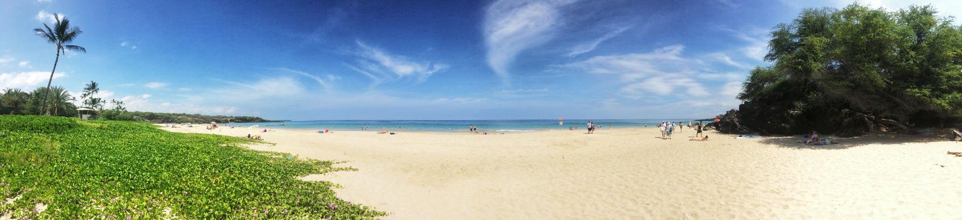 That's life!!! Hawaii Ocean Beach USA