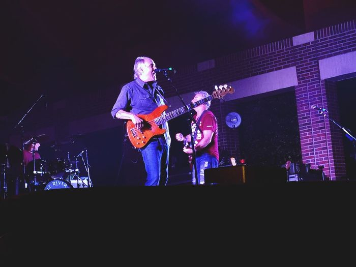 Little River Band LRB Summer Concerts In The Park Kannapolis, Nc Music Live Music