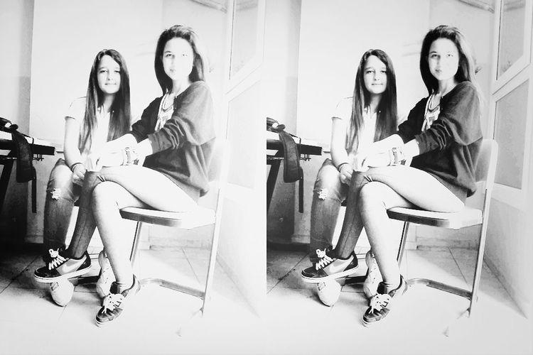 Siblings ♡ Love ♥ Boring Day Funny