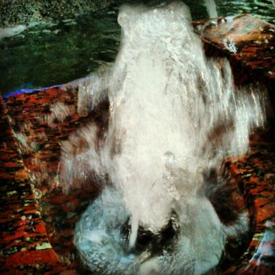 Water Vnua Fountain