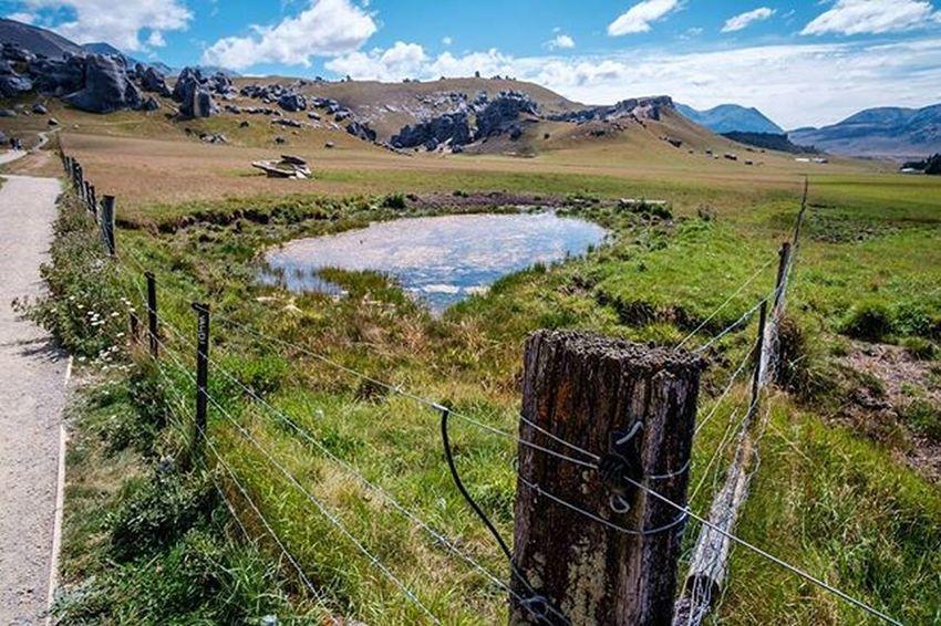 New Zealand... I miss you already. More to come! Kura_tawhiti Randomhikes Fujifimxt1 Newzealand Authurspass Kiwi_photos