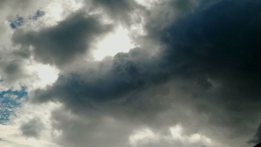 Cloud - Sky