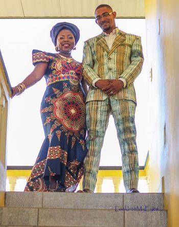 Weddings African Caribbean Sounds Of Blackness