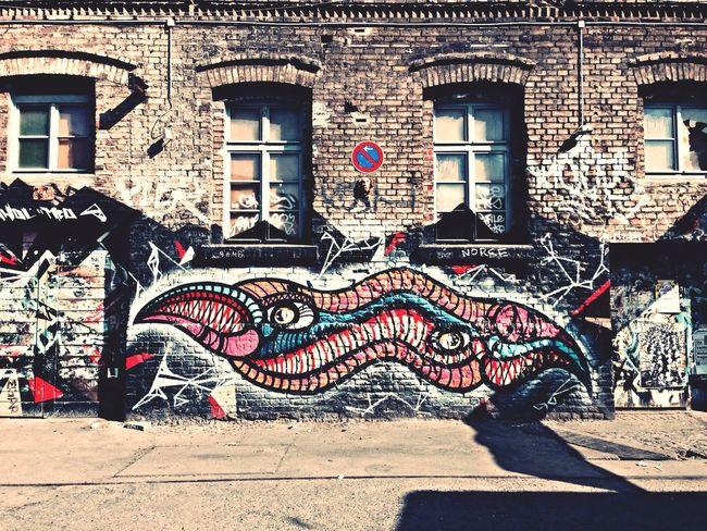Graffiti My Fuckin Berlin Berlin