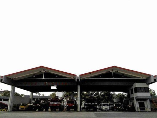 Firestation Sepingganairport Balikpapan Lenovotography Balikpapanku Kaltim INDONESIA Pocketphotography Photostory Lzybstrd