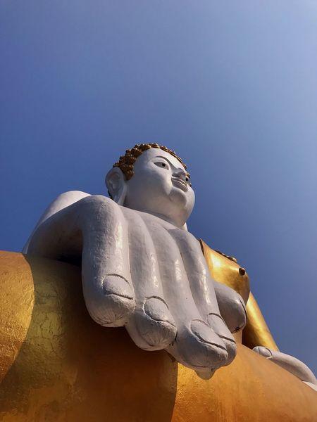 Bhuddist Temple Chiangmai Thailand Thailand Culture First Eyeem Photo