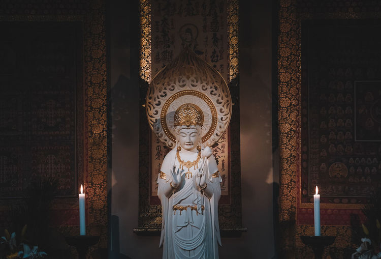 // shodoshima, japan // AMPt_community Japan Shootermag Thedarksquare ASIA EyeEm Best Shots EyeEm Selects Bud Buddha Building Buddhism Buddhist Temple Praying Pray Candle Candlelight Prayer Springtime Decadence
