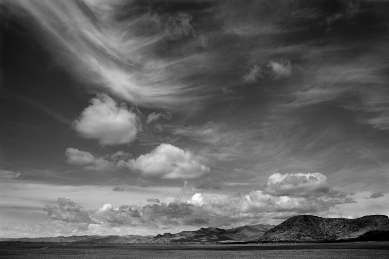 Dramatic Sky Mongolia Beauty In Nature Black And White Cloud - Sky Day Environment Horizon Land Landscape Nature No People Non-urban Scene Outdoors Scenics - Nature Sky Steppe Tranquil Scene Tranquility Монгол улс