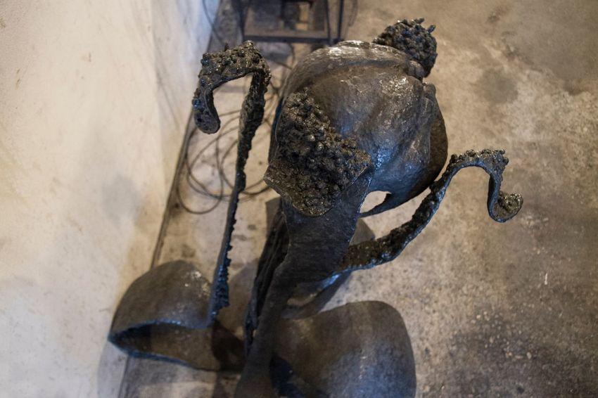 Martha Walker. Art Sculpture Sculptures Studio Art Studio Brooklyn Ny Artistic