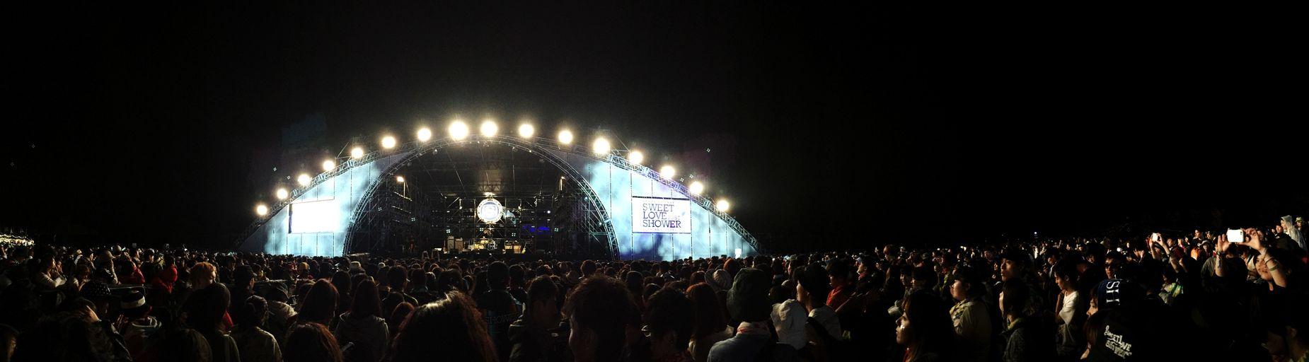 Sweetloveshower ラブシャ Live Music Music Festival Having Fun Everyday Joy Rock Band For The Love Of Music