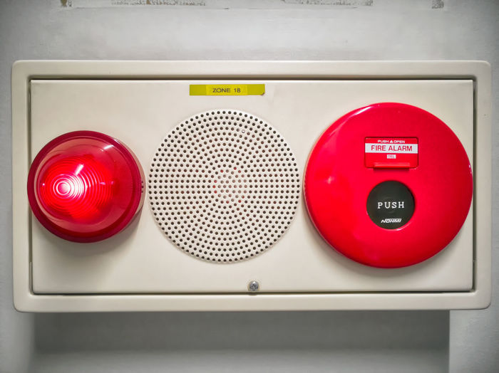 Fire Alarm !!!!! Accidents And Disasters Aram Close-up Communication Control Emergency Light Emergency Sign Fire Alarm Illuminated Indoors  Metal No People Photothailand Protection Push Button Red Safety Security Sign Technology Text Thailand_allshots Urgency Warning Sign ลำโพงมันดัง ลำพังมันเหงา
