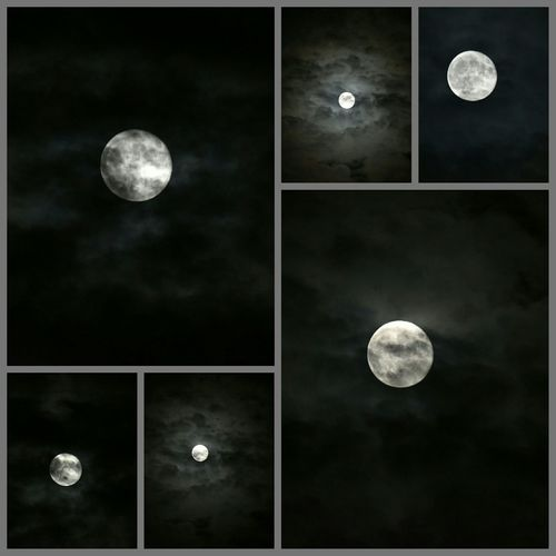 The moon is beautiful tonite! One mokent there is a halo the next heavy clouds, beautiful none the less Moon Moonlight Nightphotography Nikonphotography Hello World Taking Photos Photooftheday Check This Out Eyemphotography Tadaa