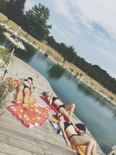 Days like this ☀️❤️