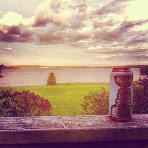 Ottawa River Canadian Beer the life