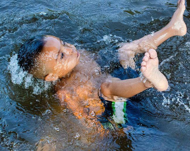 River Dive