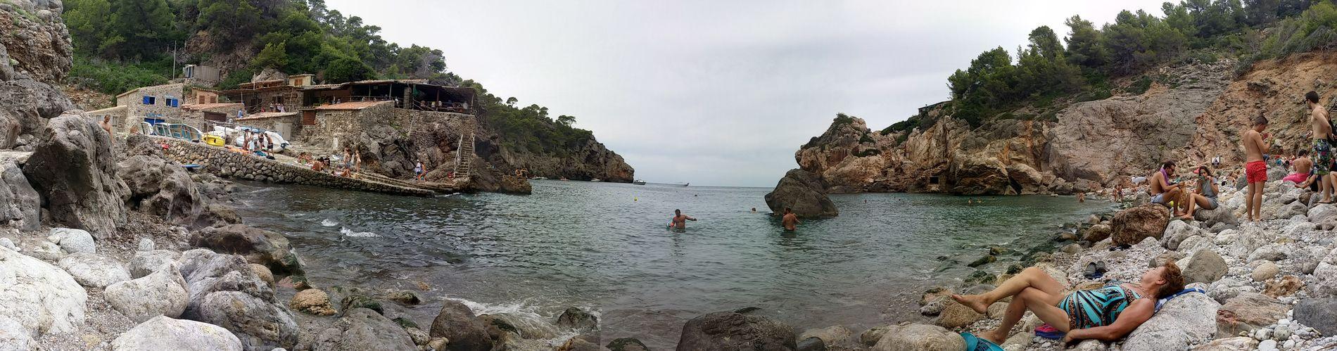 Nature_collection Calas Calas Hermosas De Mallorca Mallorca