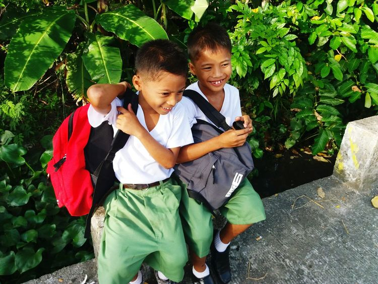 Kidsphotography SiblingsLove❤ Brothers <3 BrotherLove FirstDayOfSchool📓✏️ Students Day Boys LittleBrothers