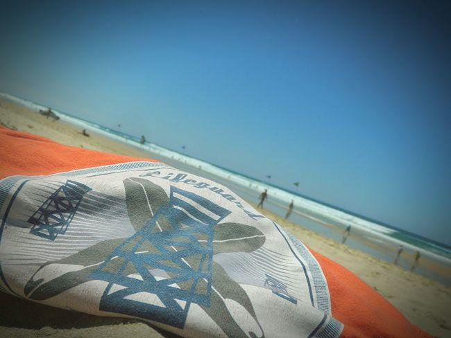 My Best Photo 2015 Lifeguard  Seaside Summer Sun Beach Life BIscarrosse Plage