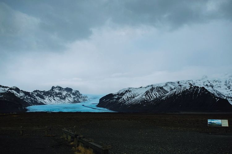 Iceland Glaciers Glaciers Landscape_photography Landscape_Collection Iceland Nature Explore Nature Nature_perfection EyeEm Nature Lover EyeEmBestPics Cloud - Sky Sky Beauty In Nature Nature Snow Scenics - Nature Water Outdoors Winter Mountain Cold Temperature No People Snowcapped Mountain Mountain Peak